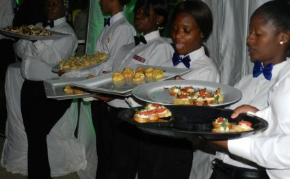 Catering staffing for hire
