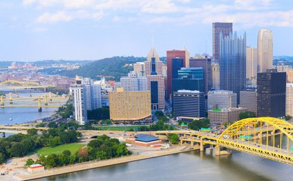 Pittsburgh Area
