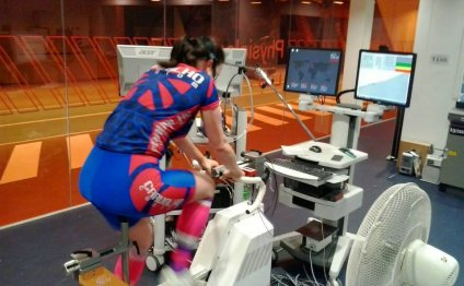 GSK Human Performance Lab