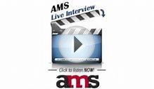 Applied Management Services - Live Interview with Peggy