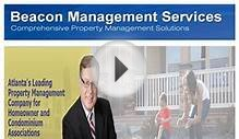Beacon Management Services : Atlanta property management