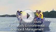 Field Trips - Environmental Science and Management - SCU