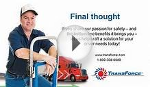 TransForce - Driver Staffing Solutions